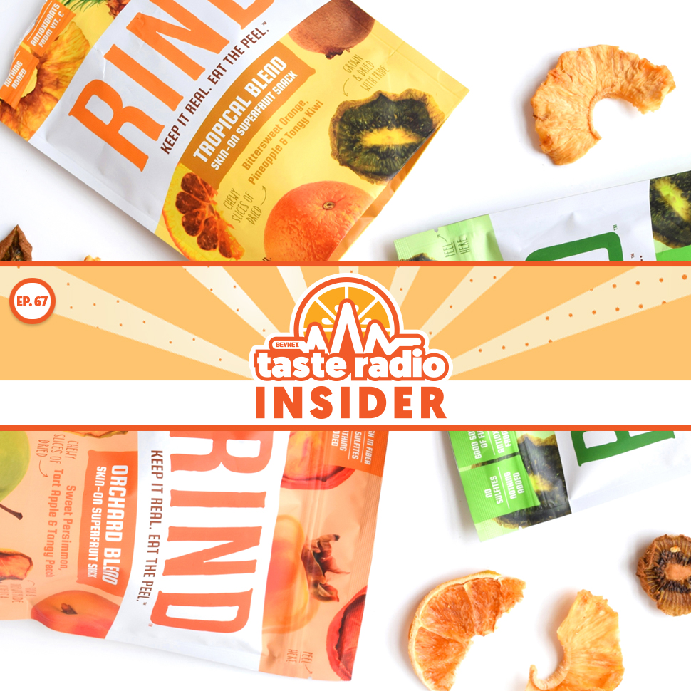 Taste Radio Insider Ep. 67: Your Side Hustle Could Be Worth Millions. And It Needs A Strategy.