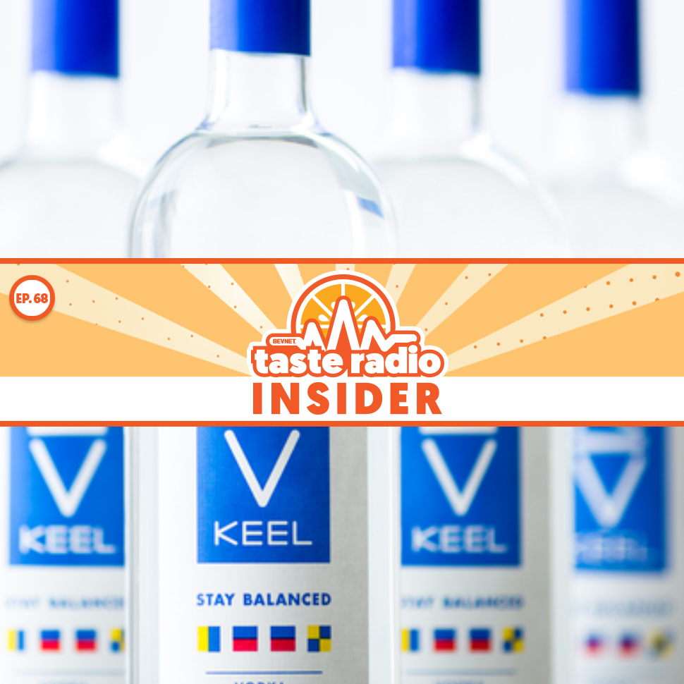 Taste Radio Insider Ep. 68: How This Super Bowl Winner Is Tackling Disruption In The Drinks Space