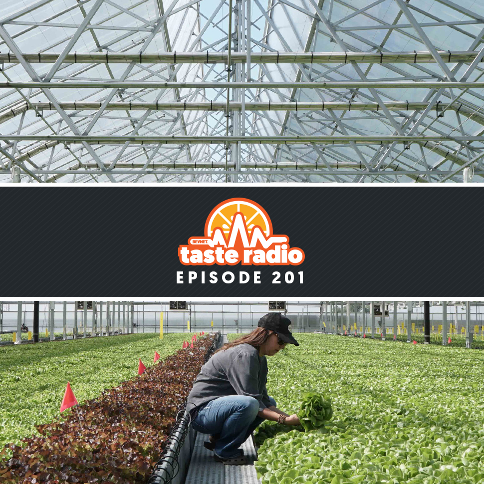 Taste Radio Ep. 201: The Heroes Behind Gotham Greens' Transformative Mission