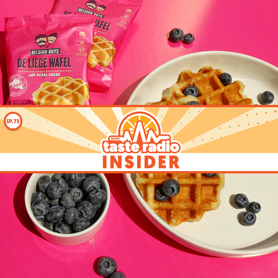 Taste Radio Insider Ep. 73: Could The Secret To Retail Success Be This Simple?