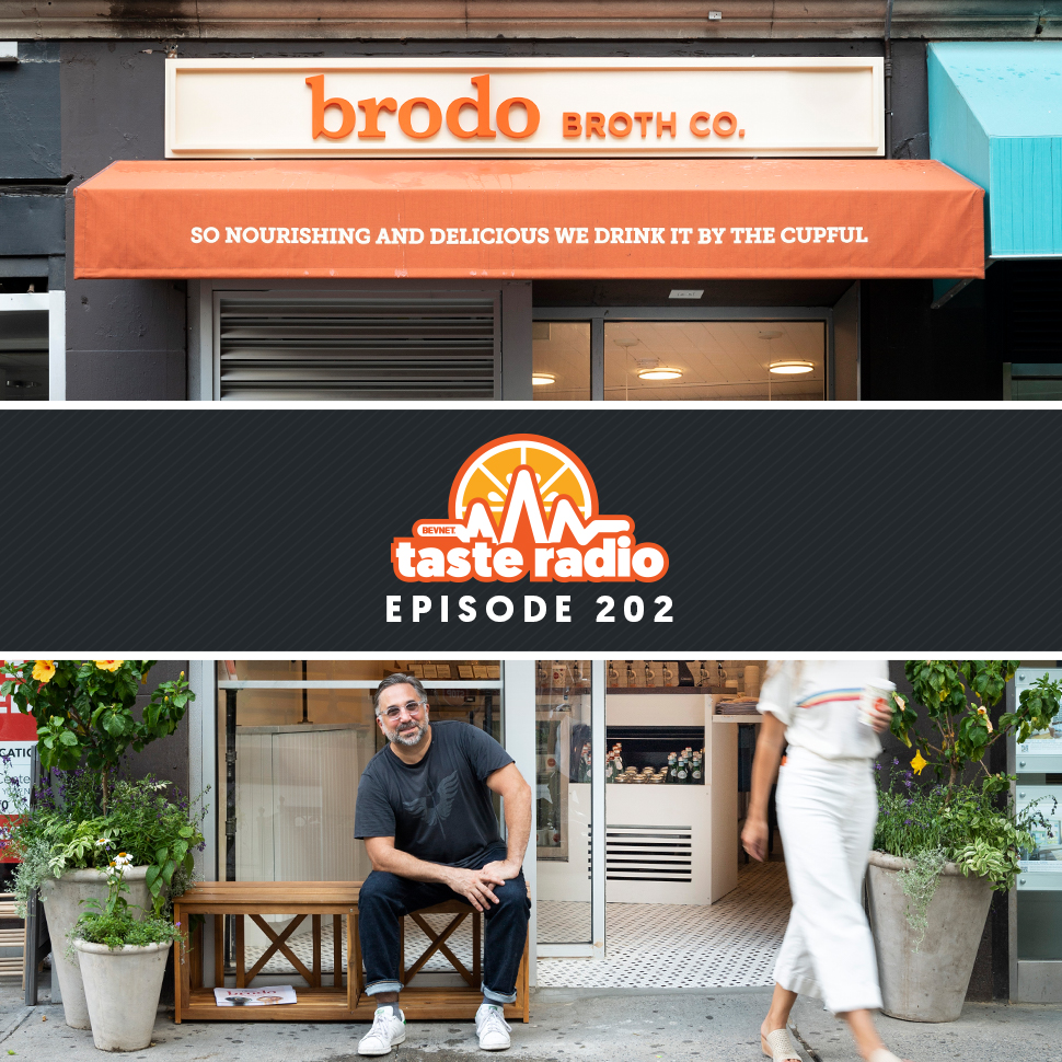 Taste Radio Ep. 202: The Difference Between Good and Great Brands Often Comes Down To This