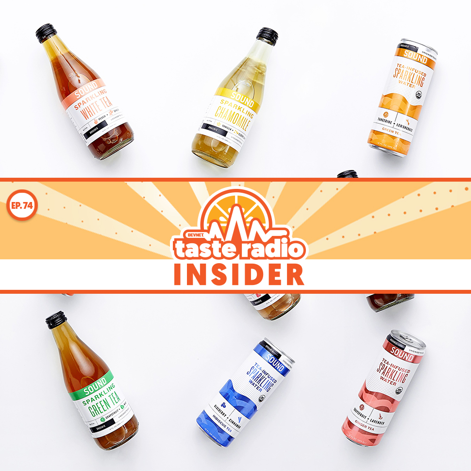 Taste Radio Insider Ep. 74: The Most Valuable Asset Entrepreneurs Don't Know They Have
