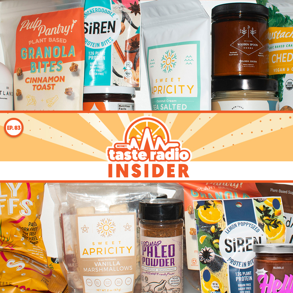 Taste Radio Insider Ep. 83: How Bubble Is Redefining E-Commerce For Next-Gen Brands