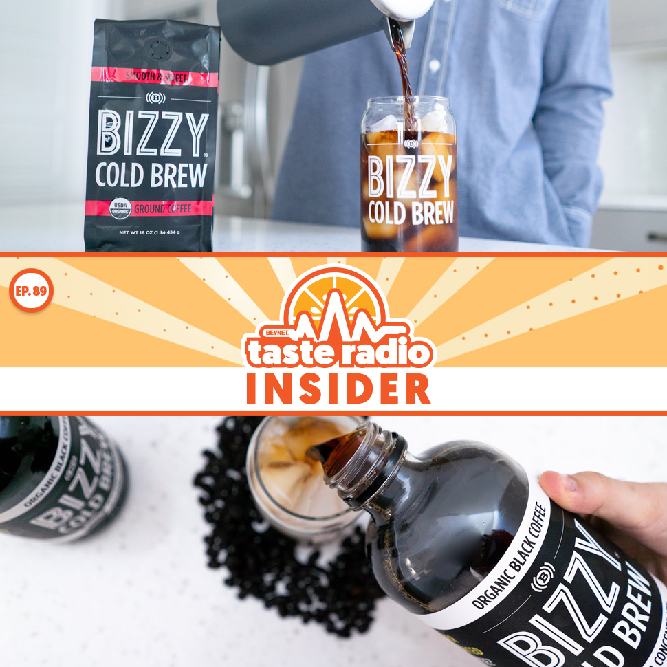 Taste Radio Insider Ep. 89: Why 'Constant Improvement' Is The Mantra For This Top-Selling Brand On Amazon
