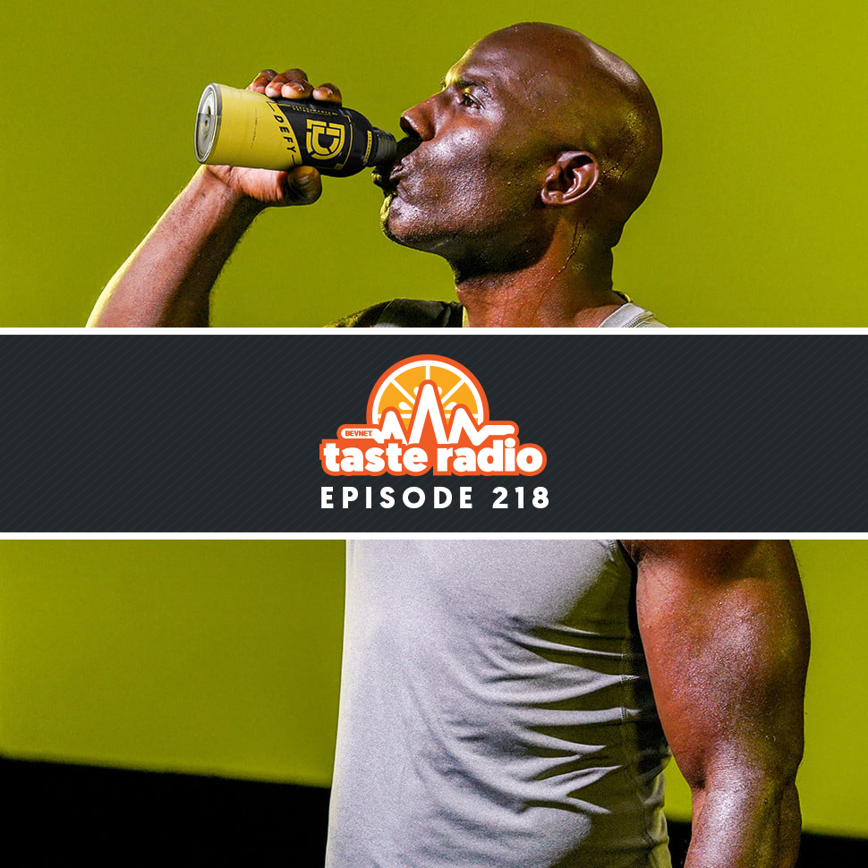 Taste Radio Ep. 218: Can CBD Help Fix The NFL? DEFY's Terrell Davis Is A Believer.