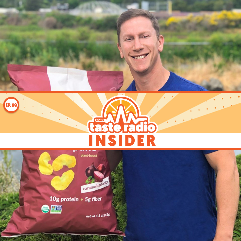 Taste Radio Insider Ep. 98: He 'Won' On LinkedIn. And It's Paying Dividends.