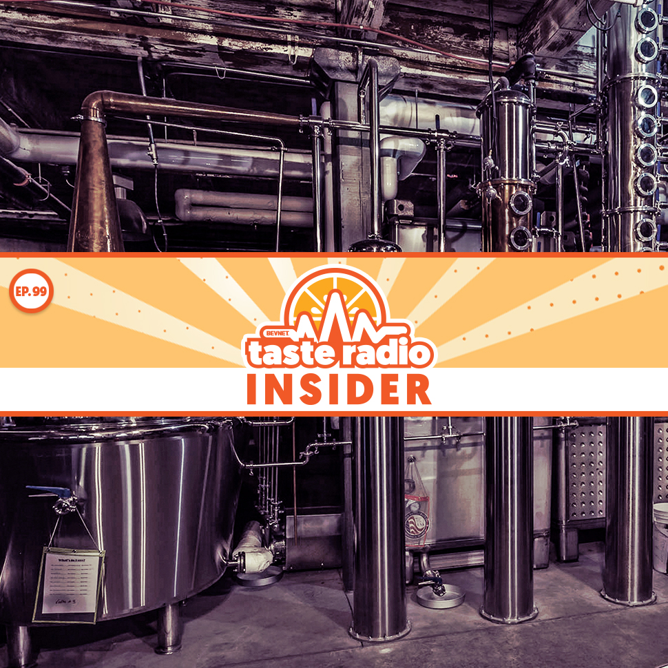 Taste Radio Insider Ep. 99: Why Strategic Investors Love Brands That Create Systems For Success