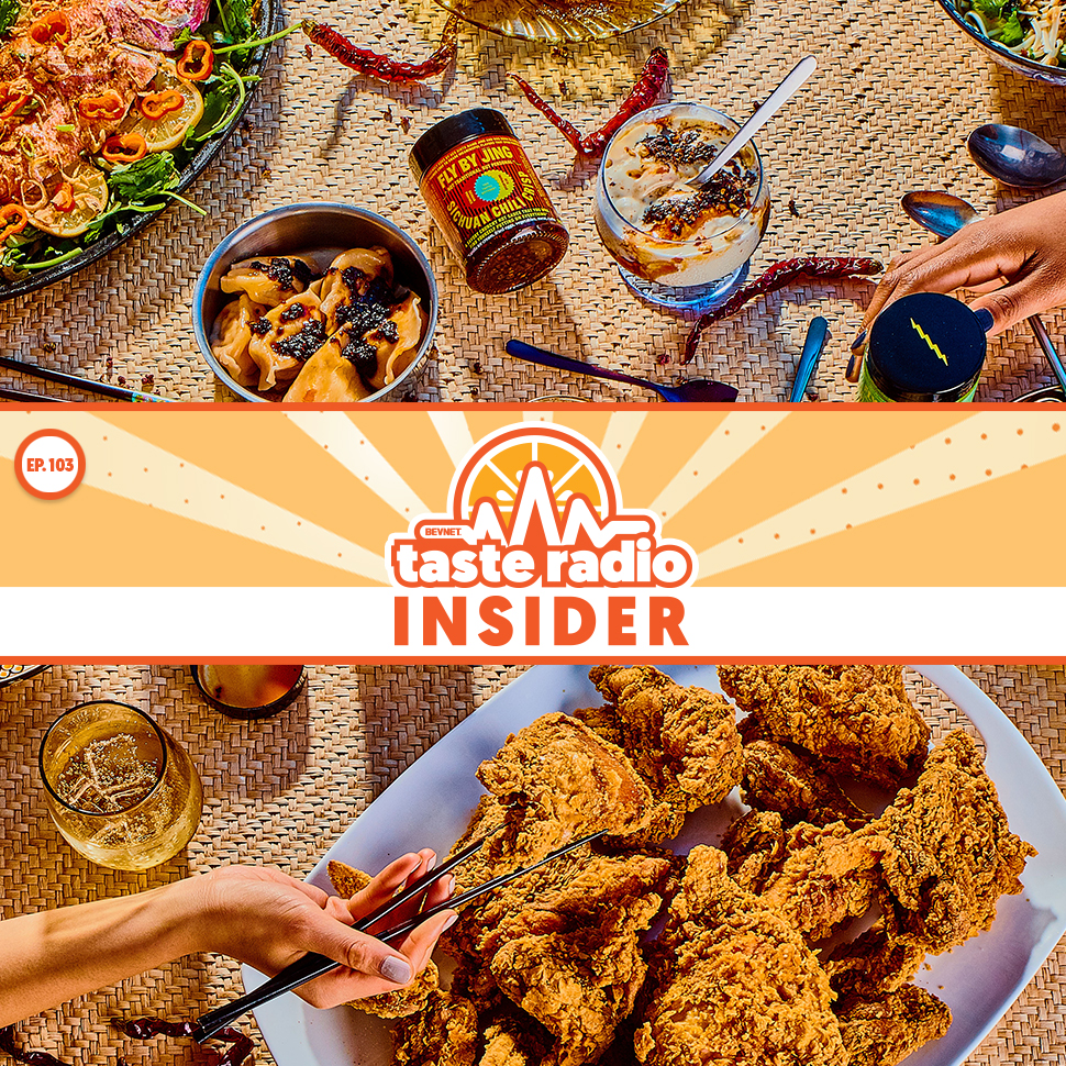 Taste Radio Insider Ep. 103: What Makes A 'Hot' Brand? It's Personal.