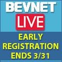 BevNET Live: Updated Speaker List; Major Announcements Coming Soon