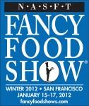 2012 Winter Fancy Food Show – Beverage Exhibitor List