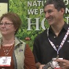 Expo West 2012 Booth Check-In: Honest Tea