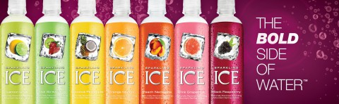 TALKINGRAIN SPARKLING ICE