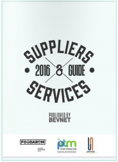 View 2016 Supplier and Services Guide