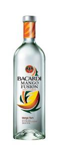 Bacardi USA Inc Mango Fusion Rum