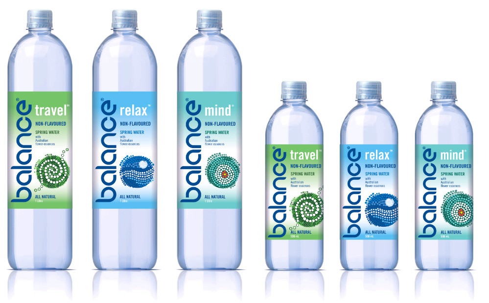 Balance Launches a New Non-Flavored Cleanse Beverage