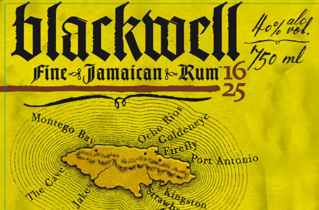 Blackwell Rum Lands on U.S. Shores