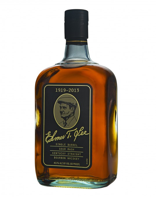 Buffalo Trace Elmer T. Lee Commemorative Edition Bourbon