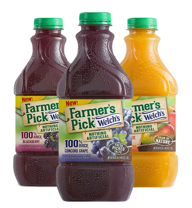 Farmers Pick by Welchs