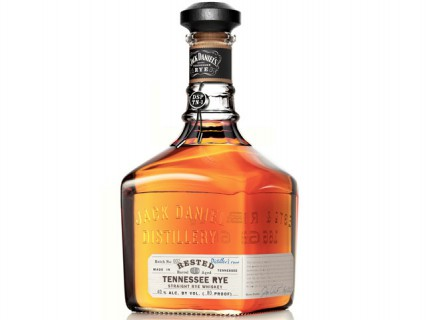 Jack Daniels Rested Tennesse Rye