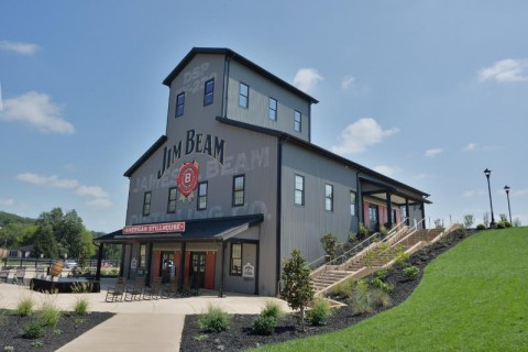 Beam Inc American Stillhouse