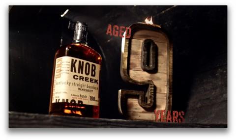 Knob Creek TV ad