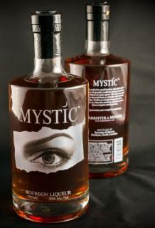 Mystic Bourbon Liqueur