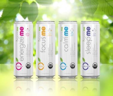 Rexam OrganicMe Beverages