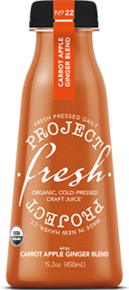 Project Fresh No. 22