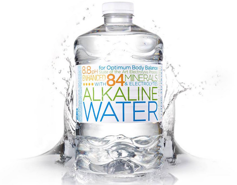 Alkaline Water Co Adds King Soopers To Growing National