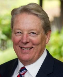 California Senator Bill Monning (D-Carmel)