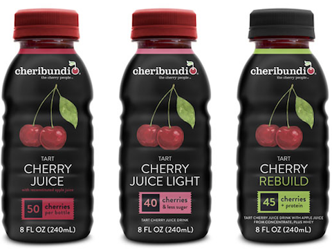 Cheribundi to Donate Portion of Online Sales for Breast Cancer Awareness Month