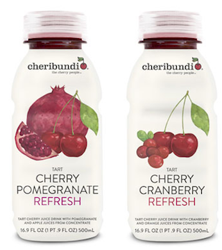 cheribundi cran and pom