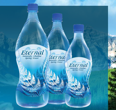 eternal water 480