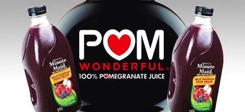 Supreme Court: POM Can Sue Coke for False Advertising