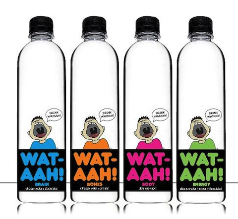 WAT-AAH! Art Campaign Kicks Off in Chicago