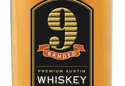 Austin Spirits Announces Upcoming Introduction of 9 Banded Whiskey ...