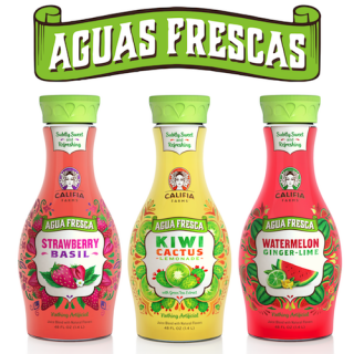 Califia Farms Aguas Frescas