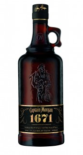 Captain Morgan 1671 web