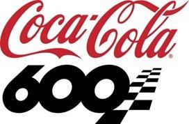 Coke600Logo