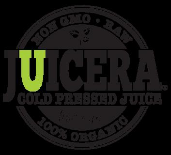 Juicera-Logo