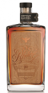 Orphan Barrel Unveils Third Release, Rhetoric
