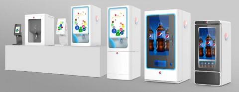 PepsiCo Spire Equipment Portfolio
