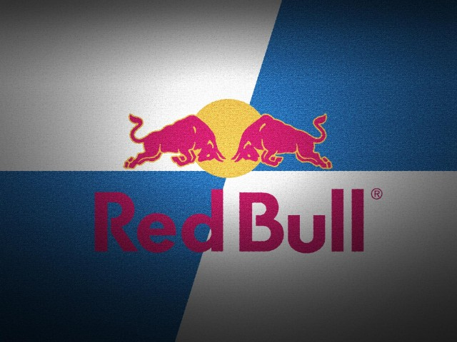 Red Bull Unveils 2014 Limited Edition Camo Can