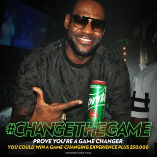 Sprite_LeBron-ChangeTheGame