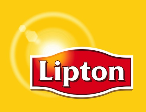 Lipton Unveils New Line of Sparkling Iced Teas