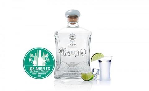 Baron Spirits Tequila