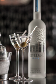 Belvedere Vodka Celebrates World Martini Day