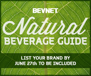 BevNET's 2014 Natural Beverage Guide