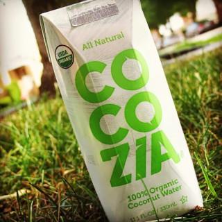 Cocozia grass