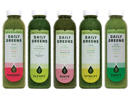 Daily Greens